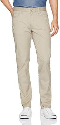 Original Penguin Men's Slim Fit P55 Stretch 5 Pocket Pant