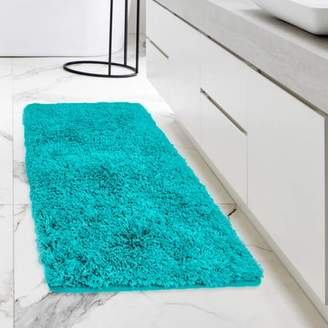 Orren Ellis Lovell Non-Slip Backing Rubber Bath Rug