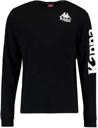 Kappa Men's Authentic Ruiz Longsleeved Slim T-Shirt