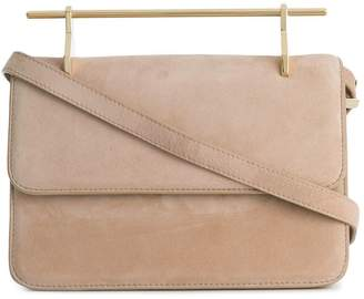 M2Malletier hardware shoulder bag