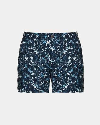 Theory Onia x Abstract Calder Swim Short