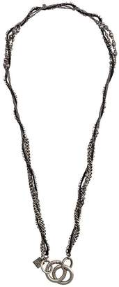 Goti multiple chains necklace