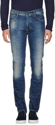 HTC Denim pants - Item 42667502IC