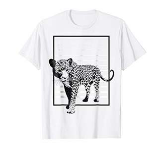 Panther Stripes Shirt