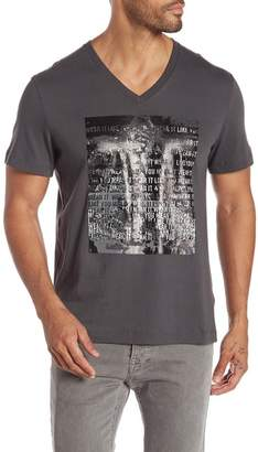 Kenneth Cole New York Wear It Graphic Tee