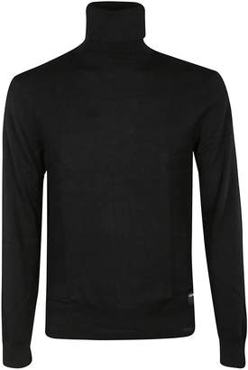 Calvin Klein Turtleneck Jumper