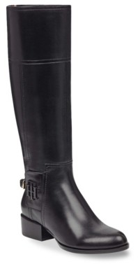 Tommy Hilfiger Merin Riding Boot