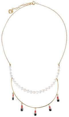 77TH Necklace