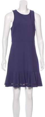 Elizabeth and James Sleeveless Mini Dress w/ Tags