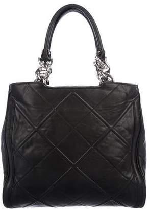 a1d33b37d88c Salvatore Ferragamo Black Tote Bags - ShopStyle