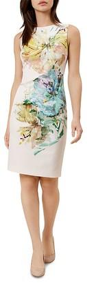 HOBBS LONDON Priscilla Dress $325 thestylecure.com