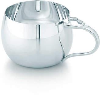 Tiffany & Co. Elsa Peretti® Open Heart baby cup