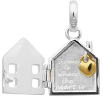 Links of London Home Locket Charm