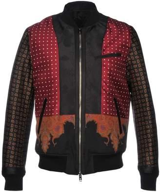 Alexander McQueen Jackets - Item 41820439AO
