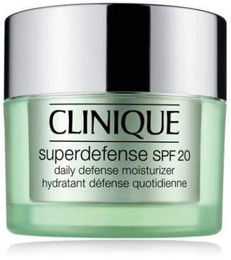 Clinique Superdefense SPF 20 Daily Defense