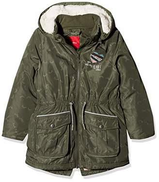 S'Oliver Girl's 58.808.52.7050 Coat