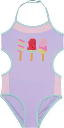 Hula Star Ice Pops One-Piece Swimsuit