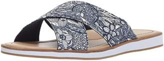 The Sak Women's Calypso Slide Sandal