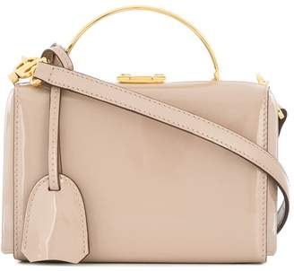 02e700f4a79e Mark Cross Chain Strap Handbags - ShopStyle