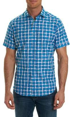Robert Graham Tangier Classic Fit Sport Shirt