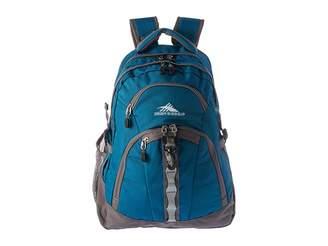 High Sierra Access II Backpack