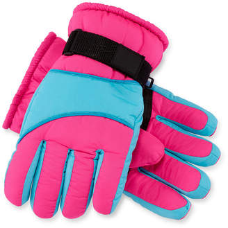 Winter Proof OPP Ski Gloves - Girls 7-16