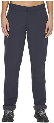 Mountain Hardwear Right Bank Lined Pants Women's Casual Pants