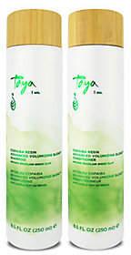 TAYA Beauty Copaiba Resin Volumizing Shampoo &Conditioner