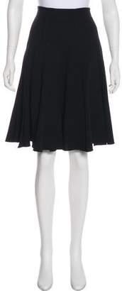 Aquilano Rimondi Aquilano.Rimondi Pleated Knee-Length Skirt