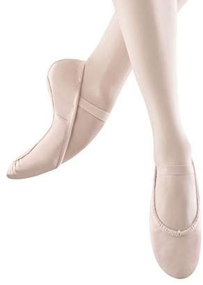 Bloch Dance Women's Dansoft Full Sole Leather Ballet Slipper/Shoe Dance