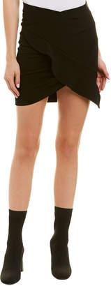 IRO Mhalan Mini Skirt