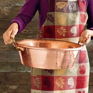 Mauviel Mpassion Copper Preserving Pan