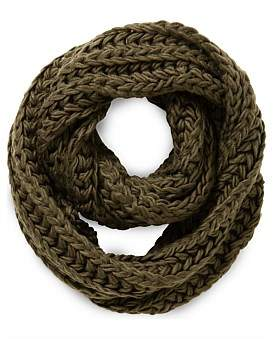 Gregory Ladner Chunky Knit Loop