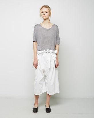 Dosa Thai Pants $175 thestylecure.com