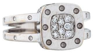 Roberto Coin 18K Diamond Cocktail Ring white 18K Diamond Cocktail Ring