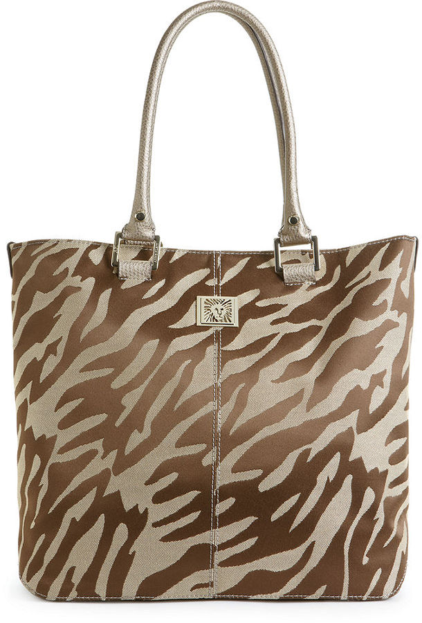 AK Anne Klein Handbag, Perfect Tote