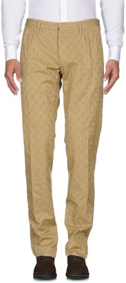 Incotex Casual pants - Item 36796514BI