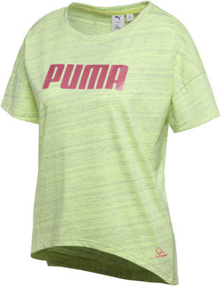 PUMA x SOPHIA WEBSTER Womens Logo T-Shirt