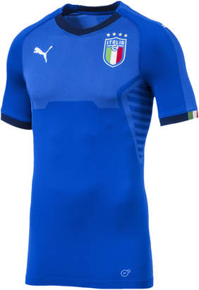 Italia Home Authentic Jersey