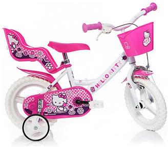 Hello Kitty 12 Inch Kids Bike