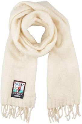 Moschino Oblong scarves - Item 46603150EL