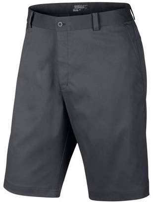 Nike Dri-Fit Flat Front Shorts