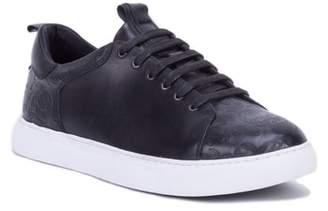 Robert Graham Sanderson Embossed Sneaker