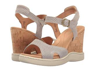 Børn Puno Women's Wedge Shoes