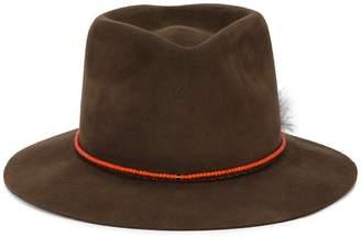 Nick Fouquet La Mort hat