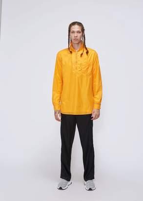 Our Legacy Tech Shawl Zip Shirt