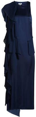 Kenzo Dress with Pleats