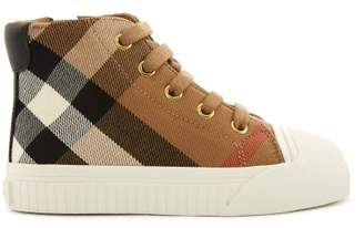 Burberry Sale - Belford Trainers