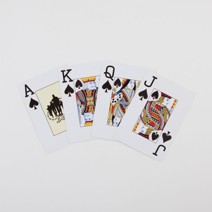 Camo ROTHCO Playing Cards