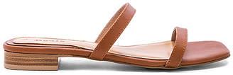 Jaggar Sprung Sandal